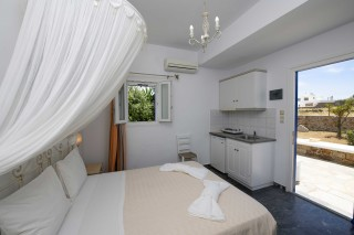 double studio stavroula bedrooms