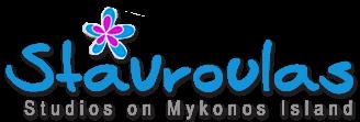 Stavroulas Studios on Mykonos