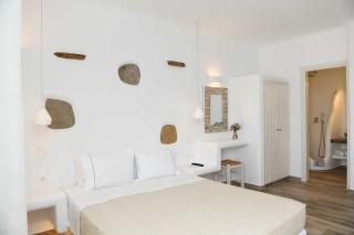 studio traditional suite stavroula bedroom