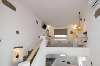 studio traditional suite stavroula room interior