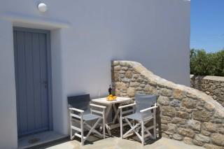 studio traditional suite stavroula veranda