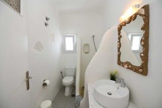 traditional double studio stavroula bathroom