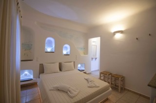traditional double studio stavroula room