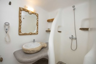 traditional studio stavroula bathroom area